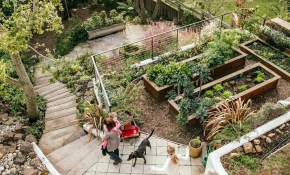 Amazing Ideas To Plan A Sloped Backyard That You Should Consider regarding 13 Genius Designs of How to Make Landscape Ideas For Hilly Backyards