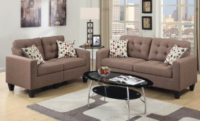 Andover Mills Callanan 2 Piece Living Room Set Reviews Wayfair pertaining to Two Piece Living Room Set