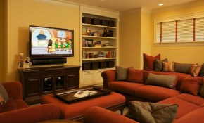Arrange Furniture Around Fireplace Tv Interior Design Youtube throughout Living Room Set With TV