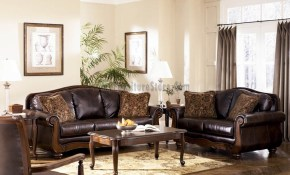 Ashley Furniture Living Room Antique Living Room Set Signature within Living Room Set On Sale