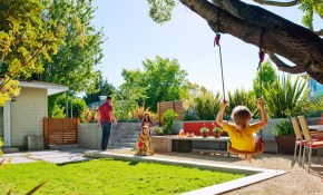 Awesome Backyard Ideas For Kids Sunset Magazine throughout 11 Clever Ways How to Craft Toddler Backyard Ideas