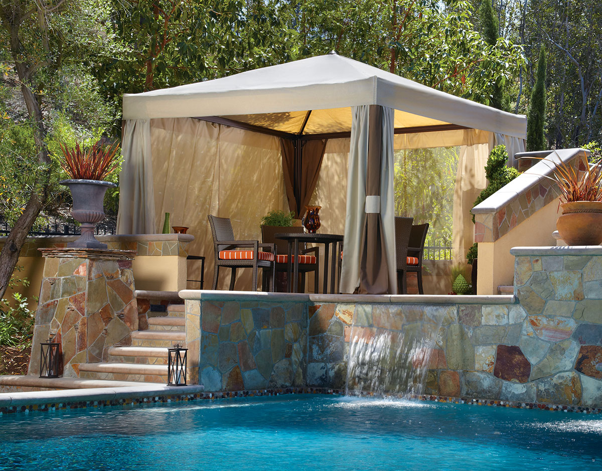 Backyard Cabana Costs The Latest Home Decor Ideas within 14 Awesome Initiatives of How to Build Backyard Cabana Ideas