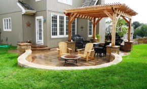 Backyard Deck Ideas With Pool Outdoor Pinterest Design On A Budget with regard to 14 Smart Initiatives of How to Makeover Patio Deck Ideas Backyard
