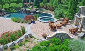 Backyard Desert Landscaping Ideas On A Budget Youtube with Desert Backyard Landscaping Ideas