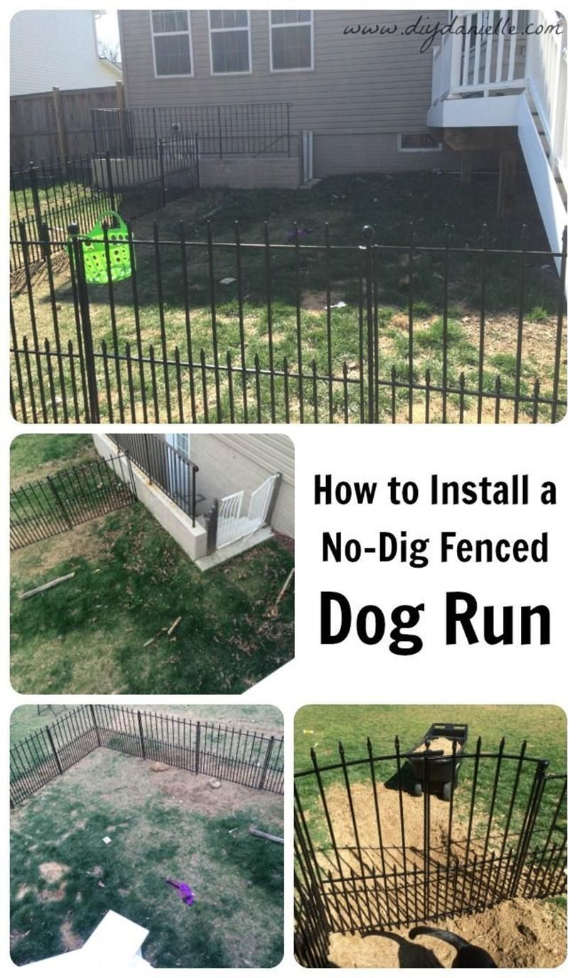 Backyard Fence Ideas For Dogs 14 Backyardideasfordogs Rustic throughout 13 Awesome Ways How to Improve Backyard Ideas For Dogs That Dig
