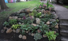 Backyard Hill Landscaping Ideas Pictures Landscaping Shady Hillside with 14 Clever Tricks of How to Make Shady Backyard Landscaping Ideas