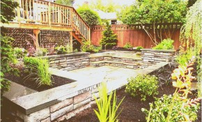 Backyard Ideas No Grass Finding A Best Landscaping And Gardening intended for 15 Some of the Coolest Initiatives of How to Makeover Best Backyard Landscaping