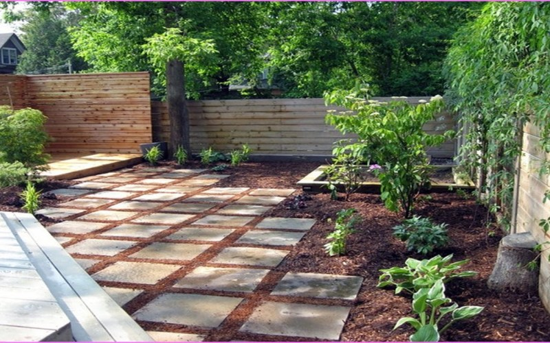 Backyard Ideas On A Budget Youtube intended for 11 Genius Concepts of How to Upgrade Backyard Landscapes On A Budget