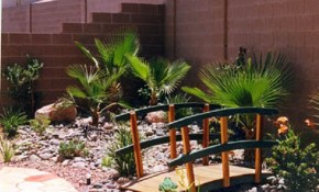 Backyard Landscaping Ideas For House List Entrancing Desert Small throughout Desert Backyard Landscaping Ideas