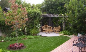 Backyard Landscaping Ideas For Large Yards Also New Some Of Yard with regard to Landscaping A Large Backyard