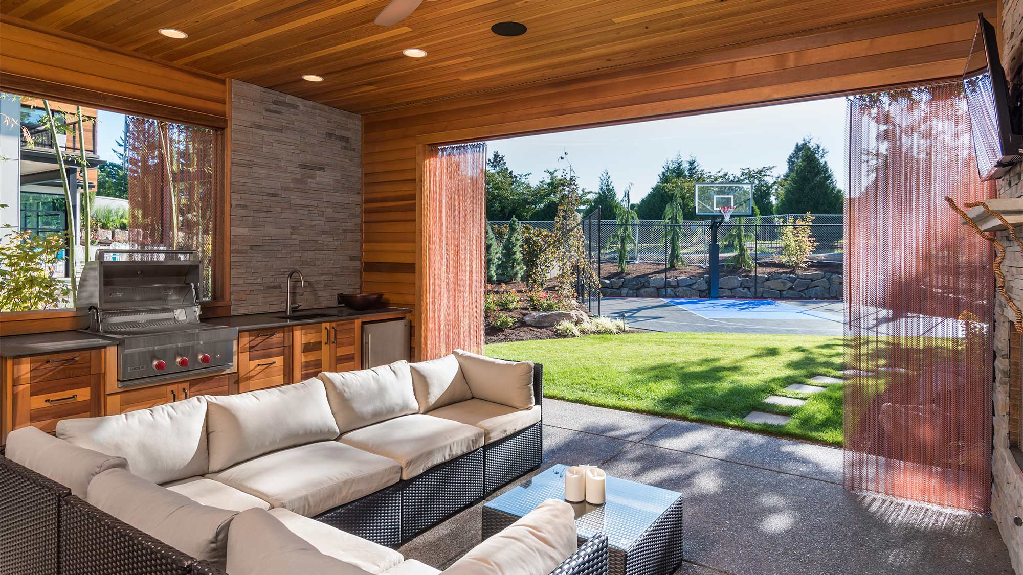 Backyard Landscaping Ideas That Will Turn Your Yard Into An Oasis with Home Backyard Landscaping Ideas
