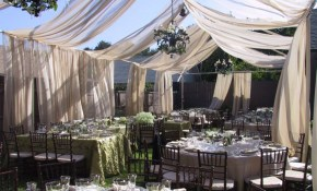 Backyard Tent Wedding Decorations Google Search Its Party Time intended for 11 Some of the Coolest Tricks of How to Makeover Backyard Reception Ideas