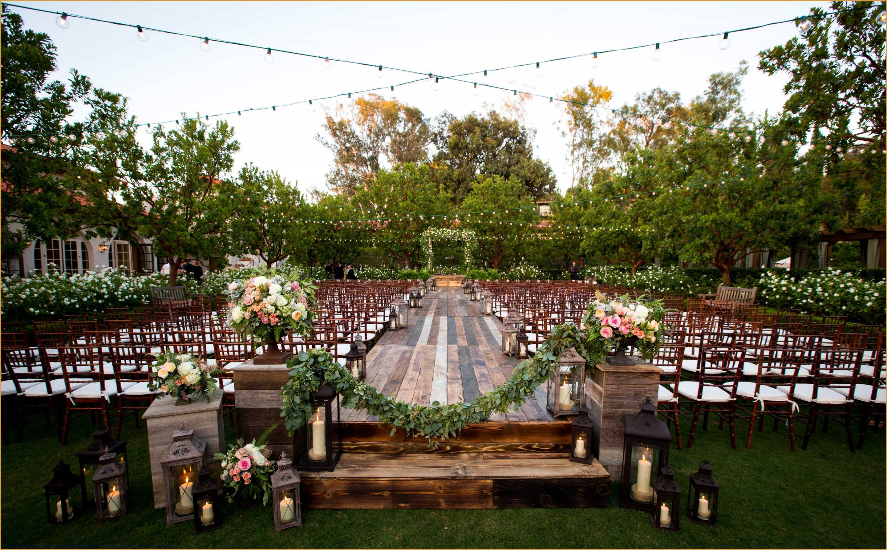Backyard Wedding Ceremony Ideas Inspirational Bohemian Outdoor with regard to 12 Awesome Ideas How to Craft Outdoor Backyard Wedding Reception Ideas