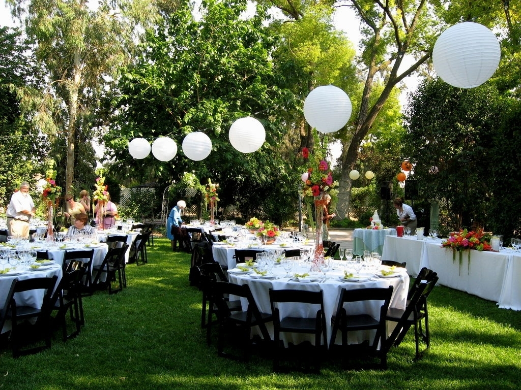 Backyard Wedding Ideas For Summer Backyard Design And Backyard Ideas for Diy Backyard Wedding Ideas