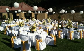 Backyard Wedding Reception Ideas Backyard Design And Backyard Ideas intended for Backyard Weddings Ideas