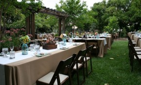 Backyard Wedding Reception Ideas On A Budget Backyard Design And regarding Cheap Backyard Wedding Reception Ideas