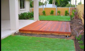 Backyard Wood Deck Designs Ideas Patio Plans Outside Composite with regard to 12 Clever Tricks of How to Build Backyard Wood Patio Ideas
