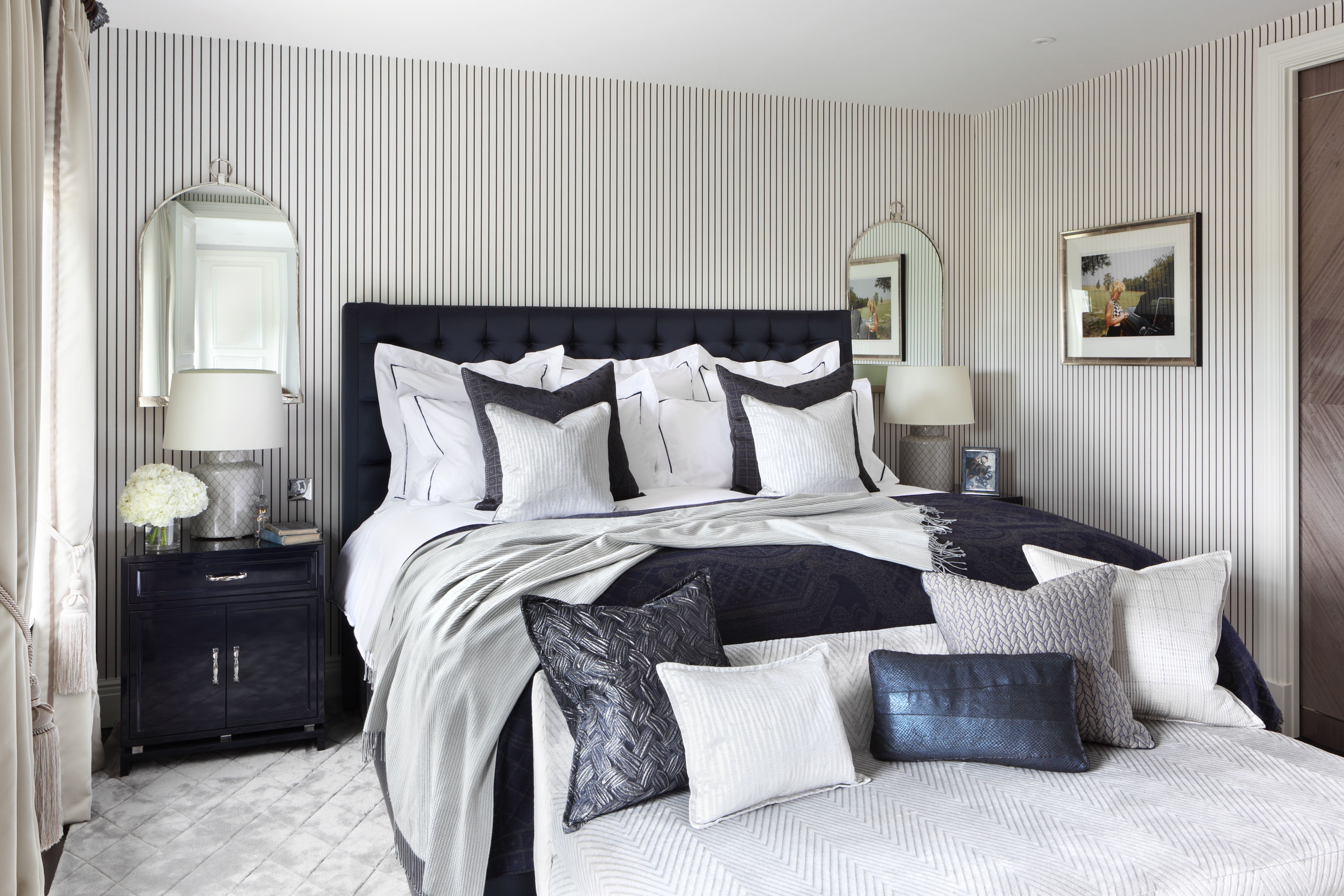 Bedroom Ideas 52 Modern Design Ideas For Your Bedroom The Luxpad for 12 Clever Concepts of How to Makeover Ideas For Modern Bedrooms