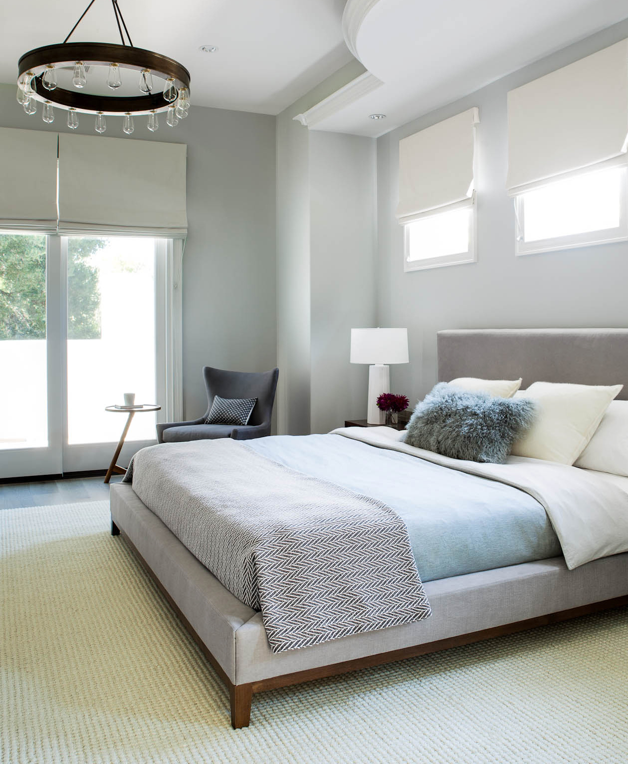 Bedroom Ideas 52 Modern Design Ideas For Your Bedroom The Luxpad throughout 12 Clever Concepts of How to Makeover Ideas For Modern Bedrooms