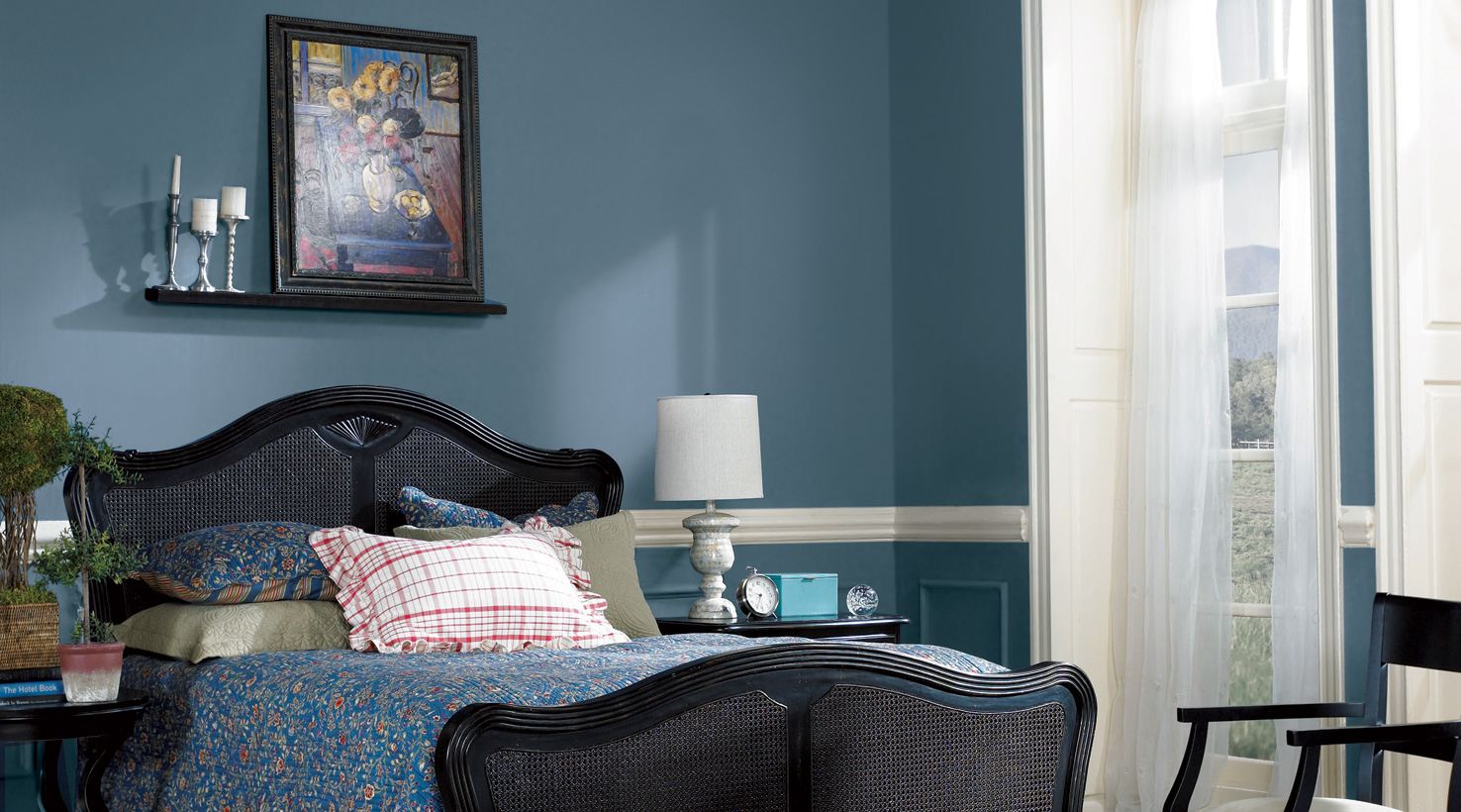 Bedroom Paint Color Ideas Inspiration Gallery Sherwin Williams within 10 Clever Designs of How to Makeover Modern Colors For Bedrooms