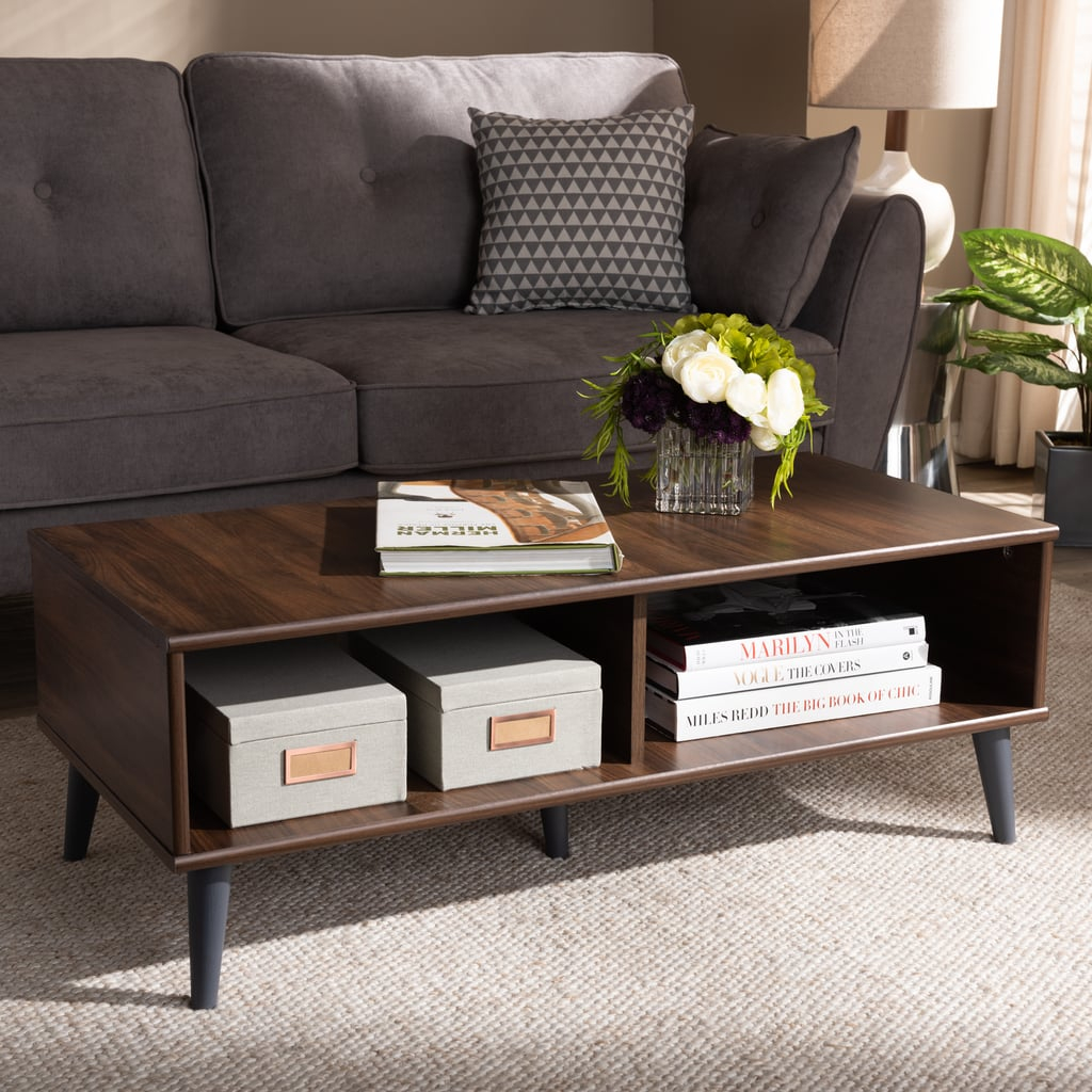 Best Cheap Coffee Tables With Storage Popsugar Home pertaining to Cheap Living Room Tables Sets
