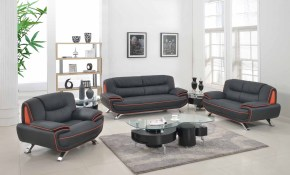 Black Red Genuine Leather Living Room Gu405 Casye Furniturecasye for 14 Awesome Tricks of How to Upgrade Genuine Leather Living Room Sets