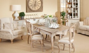 Bright Ideas French Country Dining Room Sets Mathwatson with regard to 12 Awesome Ways How to Make French Style Living Room Set