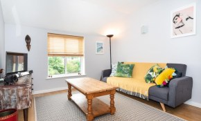 Bright Modern 1 Bedroom Apartment For Up To 4 York Uk Booking throughout 10 Genius Initiatives of How to Upgrade Modern 1 Bedroom Apartments