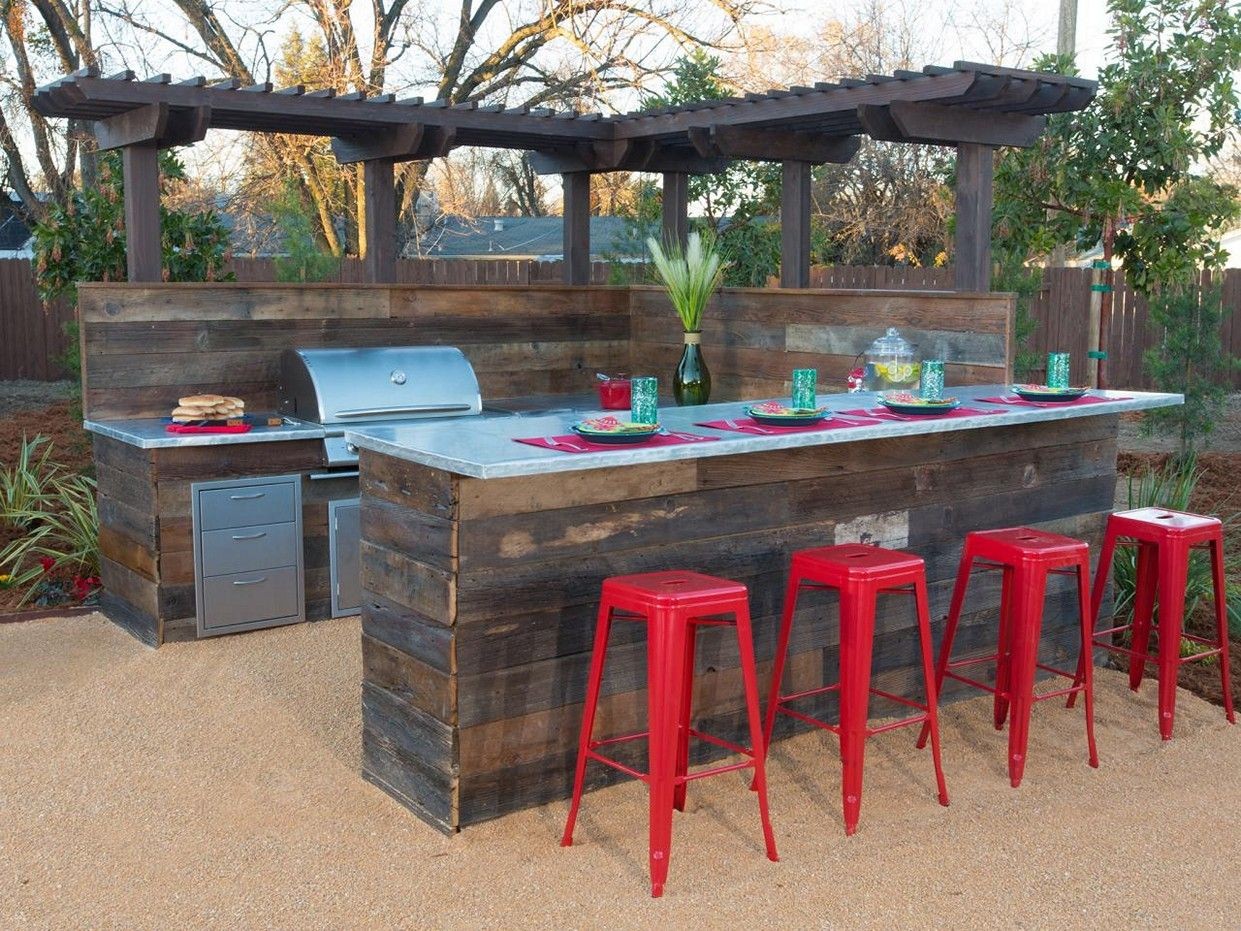 Cool Backyard Bar Ideas Outdoor Kitchen Backy for 12 Some of the Coolest Ideas How to Craft Cool Backyard Ideas