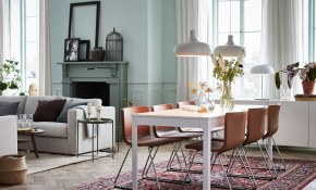 Dining Room Furniture Ideas Ikea within 11 Clever Designs of How to Craft Living And Dining Room Sets