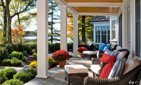 Dreamy Back Porch Ideas Traditional Rear Porch Ideas Youtube intended for 12 Clever Tricks of How to Craft Backyard Porch Ideas Pictures