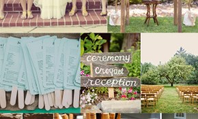 Essential Guide To A Backyard Wedding On A Budget inside 12 Genius Designs of How to Build Backyard Weddings Ideas