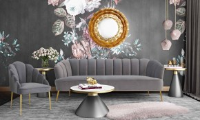 Everly Quinn Cohutta Configurable Living Room Set Wayfair with regard to 11 Smart Initiatives of How to Upgrade Floral Living Room Sets