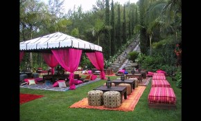 Fascinating Outdoor Birthday Party Decorations Ideas Youtube inside Backyard Birthday Ideas