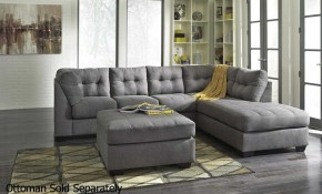 Fascinating Rooms Go Sectional Sofas Including Latest Trend Of Gray with 11 Genius Ways How to Build Rooms To Go Leather Living Room Sets