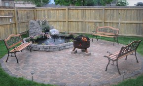 Fire Pit Ideas For Backyard Fireplace Design Ideas for Fire Pit Ideas For Small Backyard