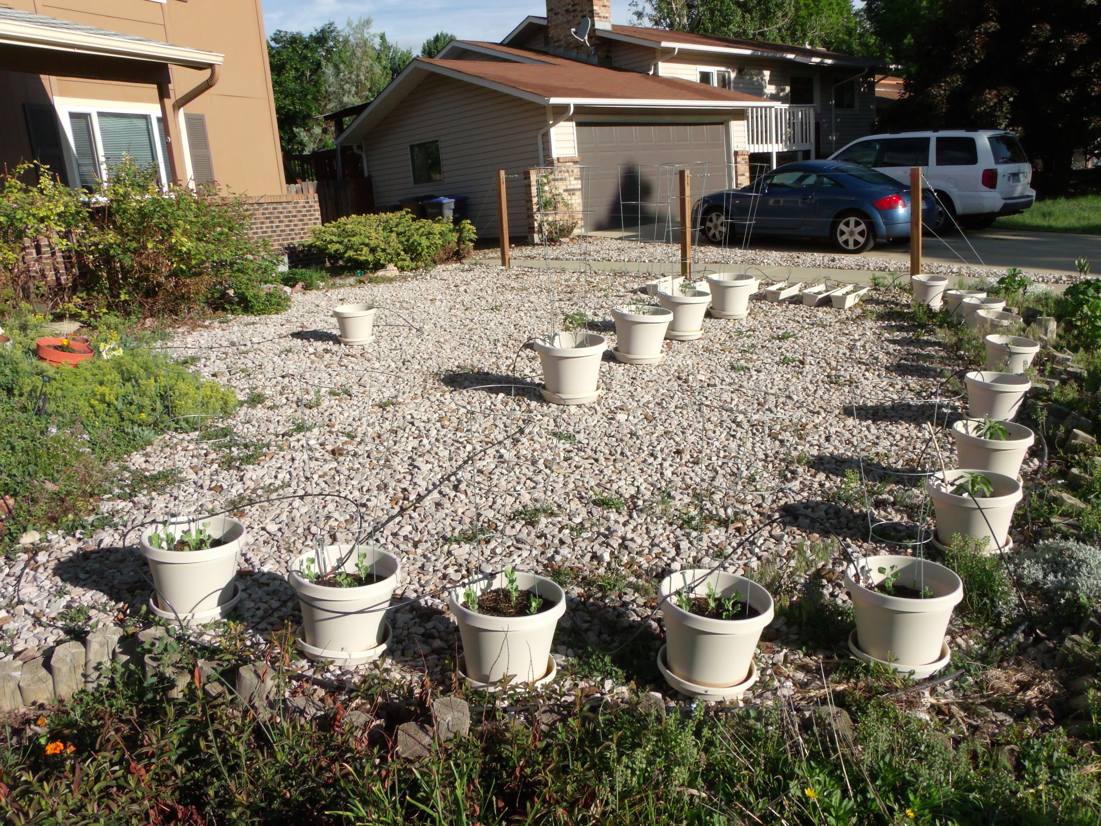 Free Landscaping Ideas Kleobergdorfbibco with regard to 15 Smart Tricks of How to Build Free Backyard Landscaping Ideas