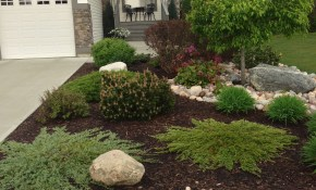 Front Yard Landscaping Ideas Curbappeal Small Front Yard in 11 Awesome Concepts of How to Craft Front And Backyard Landscaping