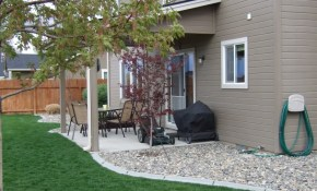 Front Yard Landscaping Ideas With Rocks Style Veterans Against The with 13 Smart Concepts of How to Craft Backyard Landscaping Ideas With Stones