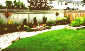 Garden Landscaping Ideas For Front Yard Creative Large Backyard On A for 10 Some of the Coolest Designs of How to Craft Landscaping A Large Backyard