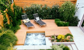Great Deck Ideas Sunset Magazine in 11 Clever Ways How to Makeover Backyard Decks Ideas