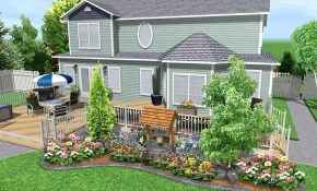 Highlight Features Of Good Landscaping Design Software Aj Hewitt within 11 Smart Initiatives of How to Upgrade Backyard Landscape Design Software