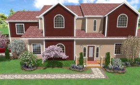 Home Landscaping Software with regard to 15 Smart Initiatives of How to Upgrade Backyard Landscaping Designs Free