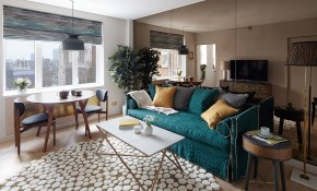 How To Decorate A Small Living Room In 17 Ways with regard to 14 Awesome Concepts of How to Makeover Living Room Sets For Small Living Rooms