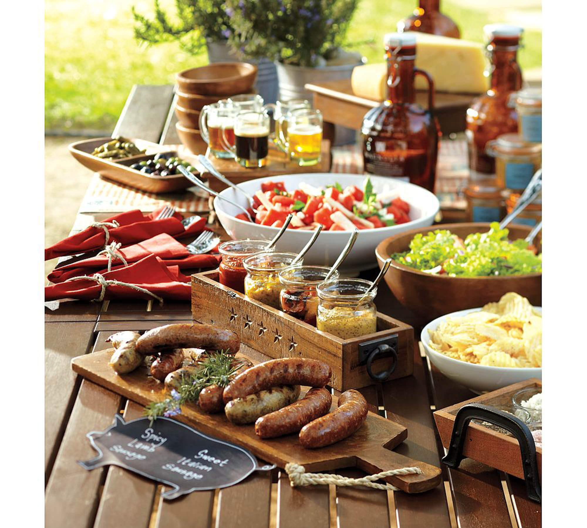 How To Host A Backyard Party Bbq Gentlemans Gazette inside 12 Clever Designs of How to Improve Backyard Bbq Party Ideas