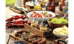How To Host A Backyard Party Bbq Gentlemans Gazette inside Backyard Barbecue Party Ideas