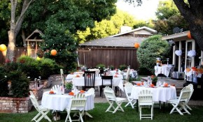 Image Of Ideas 10 Stunning Backyard Wedding Decorations Backyard intended for Simple Backyard Wedding Ideas