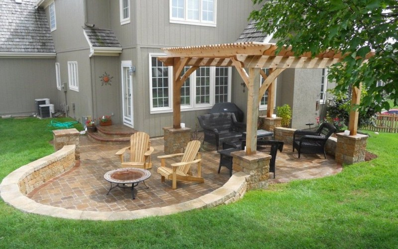 Image Result For Patio Ideas On A Budget Pictures New Deck In 2019 with Backyard Patio Ideas On A Budget