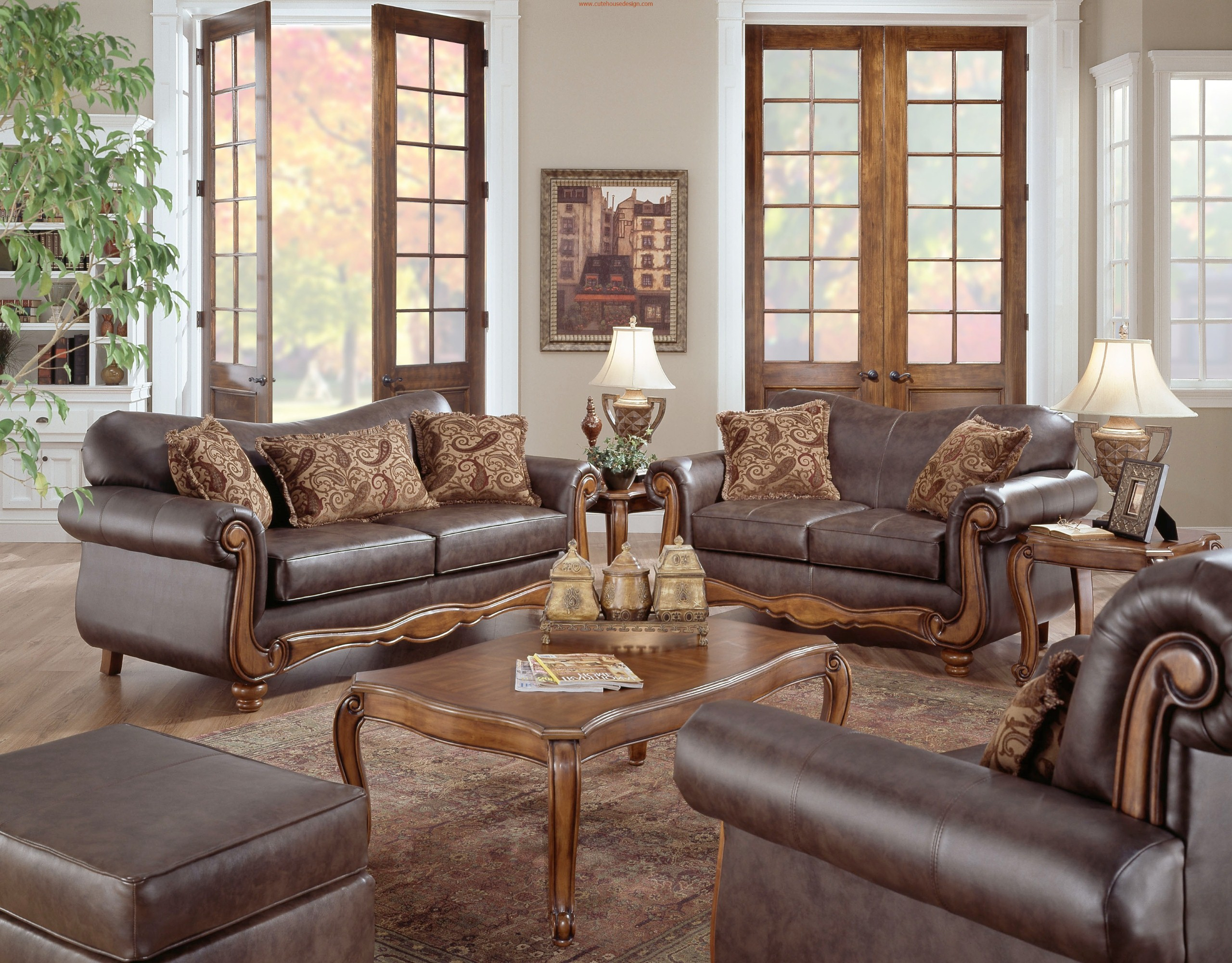 Ingenious Inspiration Rustic Living Room Set Stylish Design Rustic regarding Rustic Living Room Set