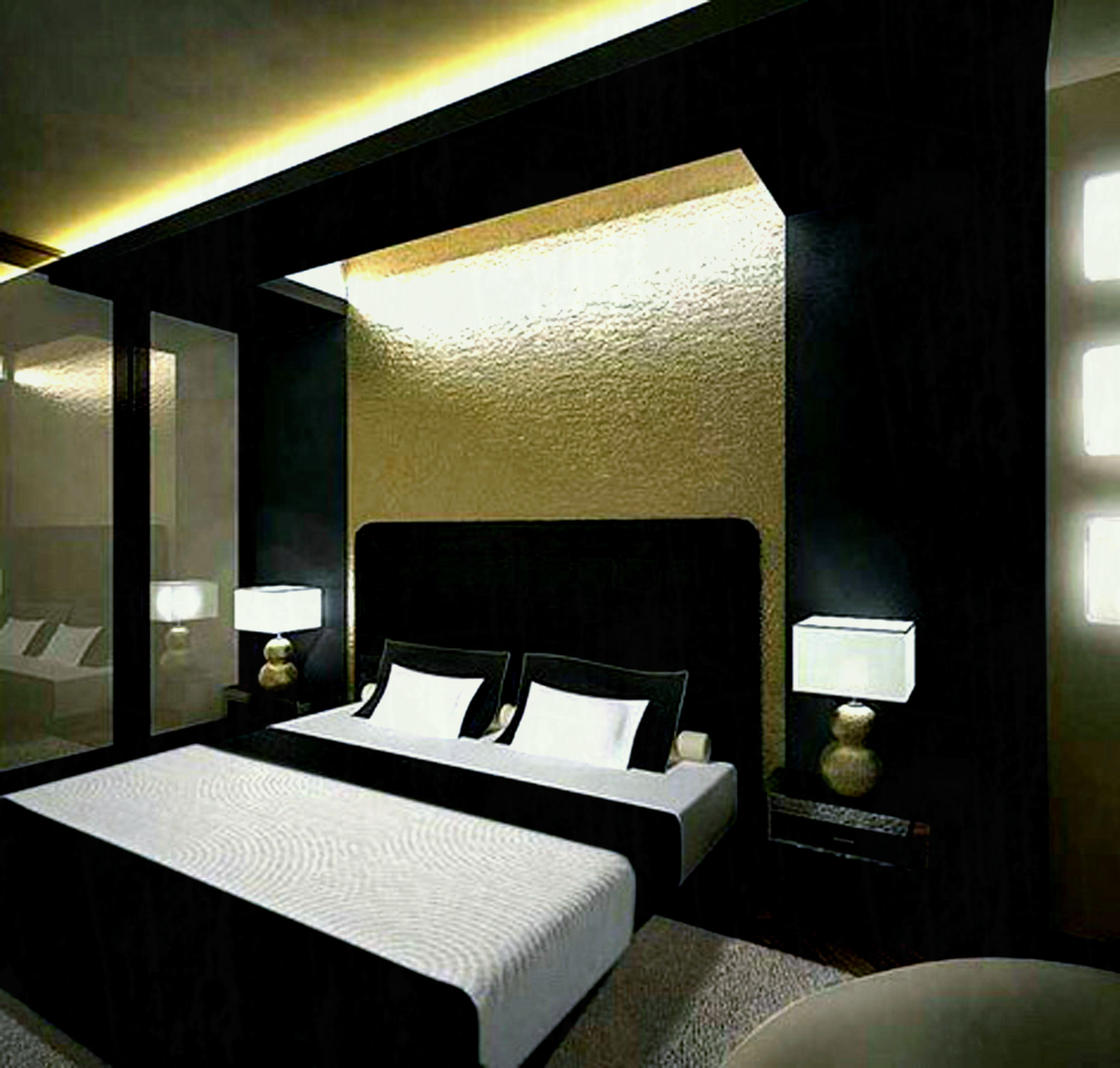 Inspirational Modern Mens Bedroom Home Decoration Ideas with regard to 14 Awesome Designs of How to Make Modern Mens Bedroom